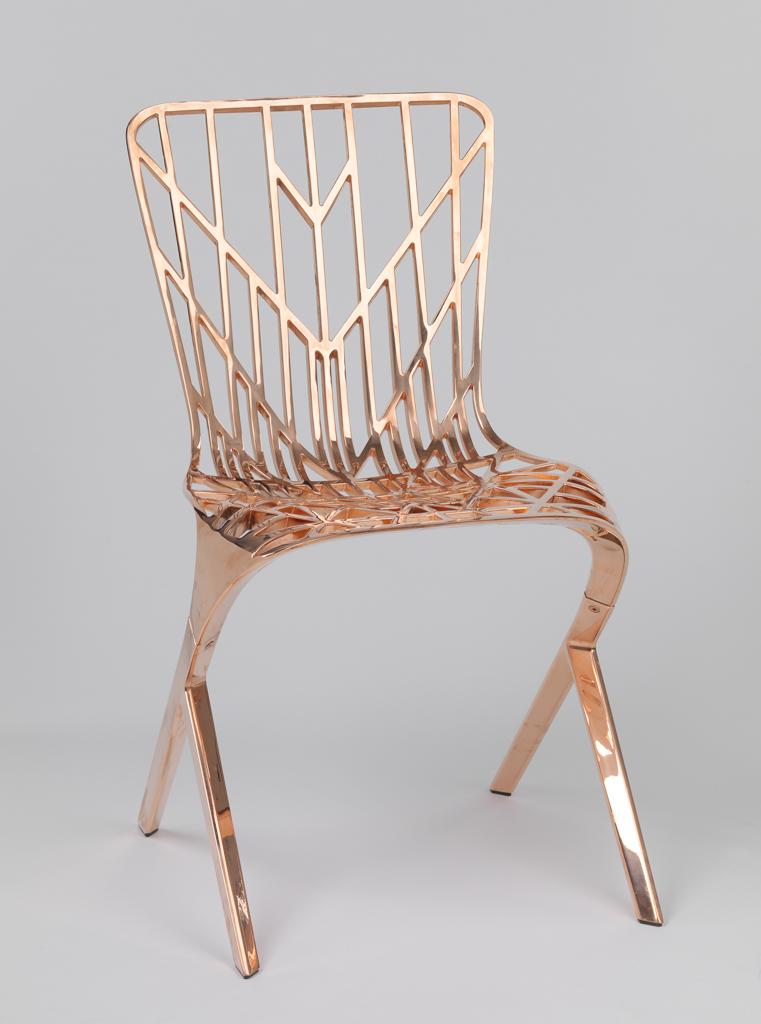washington skeleton chair risd museum