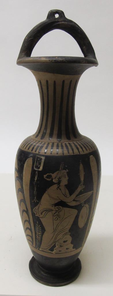Classical Vases Excluding Attic Black Figure Attic Red Figure And